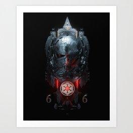 Order 66 - 2 Art Print