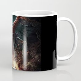 HUMWAWA Coffee Mug