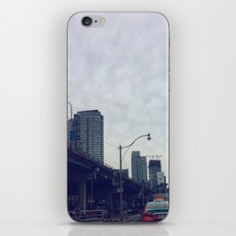The Six iPhone Skin