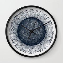 MiniMono 18_57 Wall Clock