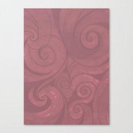 Salmon Canvas Print