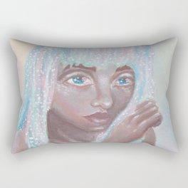 Opalescent Dream Rectangular Pillow