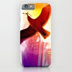City Birds 01 Slim Case iPhone 6