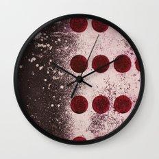 Atlantis II Wall Clock