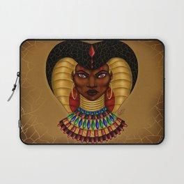 Queen Cobra Laptop Sleeve