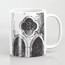 Edifice Coffee Mug