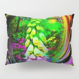 Flowermagic - Thimble Pillow Sham