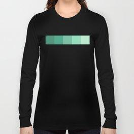 Mint Water Long Sleeve T-shirt