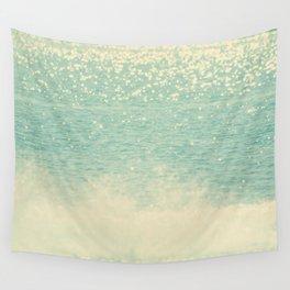 sea VI Wall Tapestry