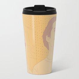 Before Sunrise Travel Mug