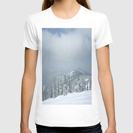 Winter day 19 T-shirt