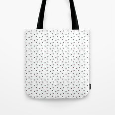Watercolor´s dots Tote Bag