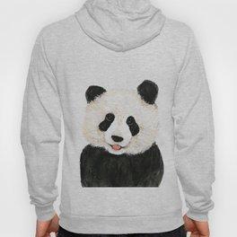 naughty little panda Hoody
