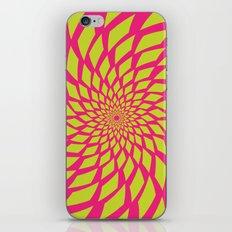 lysergic iPhone & iPod Skin
