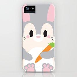 Bunny Block iPhone Case