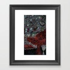castletree Framed Art Print