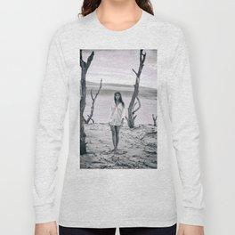 B&W Models Series Long Sleeve T-shirt