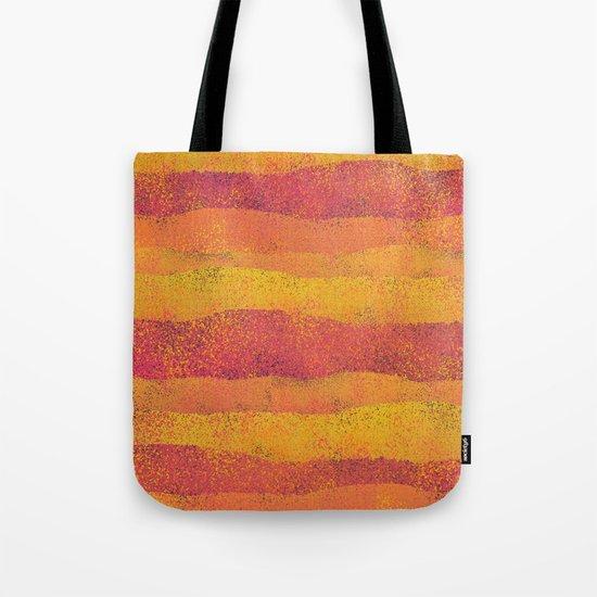 L\V\ FLOW Tote Bag
