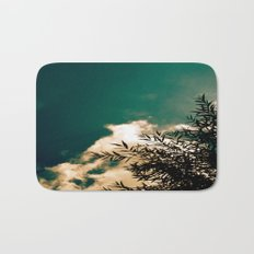 Tree in the Sky Bath Mat