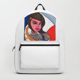 Joan Backpack