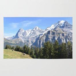 Mountain View 2 Rug