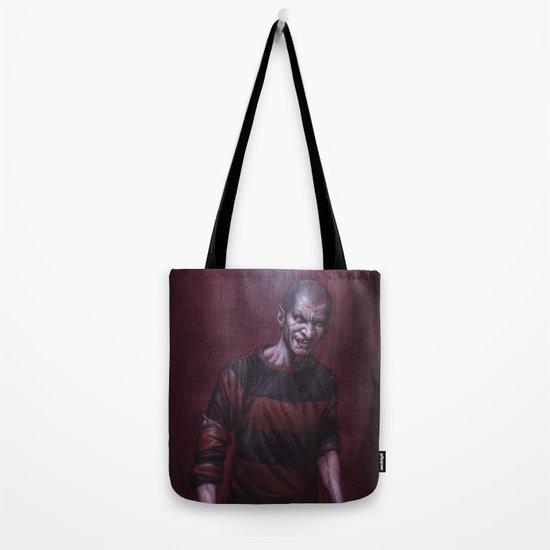 Jeffrey Darkside Tote Bag