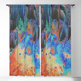 SWLL Blackout Curtain