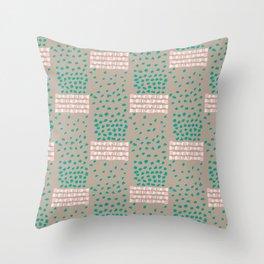Loui Love V3 Throw Pillow