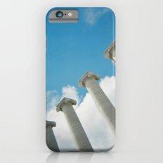 Hello new World iPhone 6s Slim Case