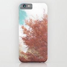 Beautiful Day in Autumn iPhone 6s Slim Case