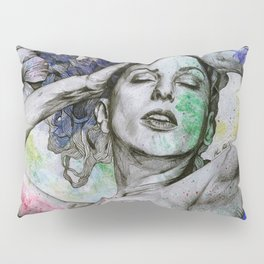 Remembering Days Of Yore Pillow Sham