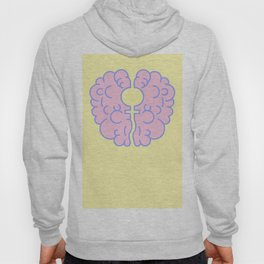 Think female Hoody