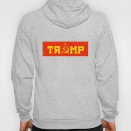 Comrade Trump Hoody