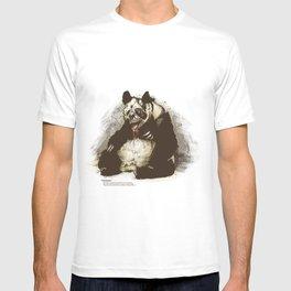 Pandamic T-shirt