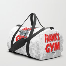 Frank's Gym Duffle Bag