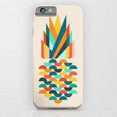 Groovy Pineapple iPhone 6 Slim Case