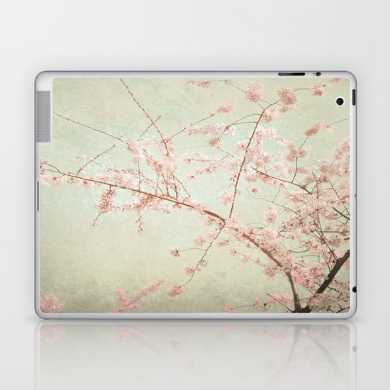 """""""Pink Rapture"""" Laptop & iPad Skin"""