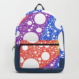 #OrlandoUnited - Taken Too Soon Backpack