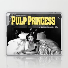 Pulp Princess Laptop & iPad Skin