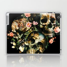 Skull & Venus Laptop & iPad Skin