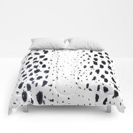 Brushed Wild Comforters