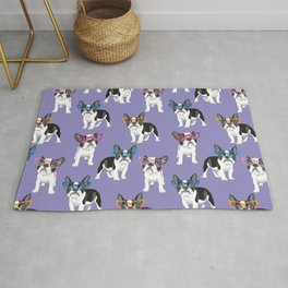 puppy for love  Rug