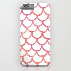 Scalloppy Slim Case iPhone 6s