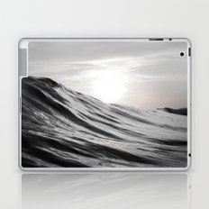 Motion of Water Laptop & iPad Skin