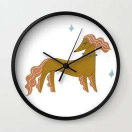 Glam Life Wall Clock