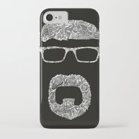 dad iPhone & iPod Cases featuring Dad by FemkeGielkens