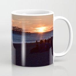 West Pier Coffee Mug