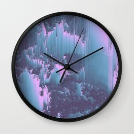 MEDS Wall Clock