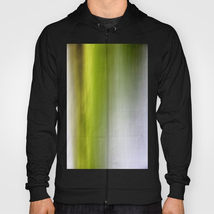 Abstract Reedbed Hoody