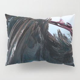 Shattered Wavez Pillow Sham